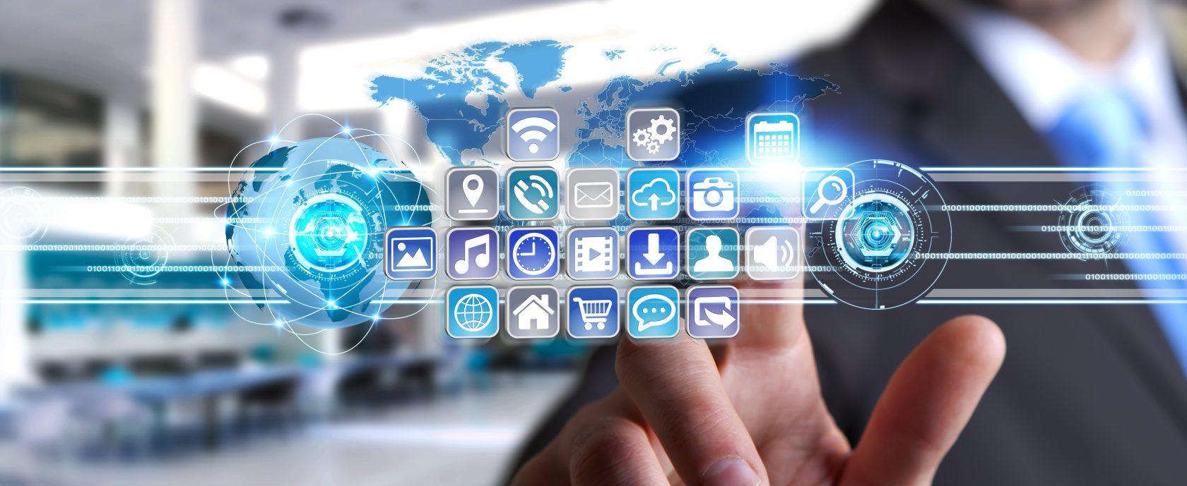 Pme digitale cabinet de conseil en strat gie num rique pour les tpe pme - Cabinet conseil strategie digitale ...